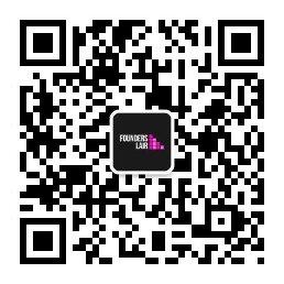 WeChat Official Account QR code